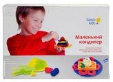 Масса для лепки Genio Kids Dream Makers - Маленький кондитер (ТА1028)