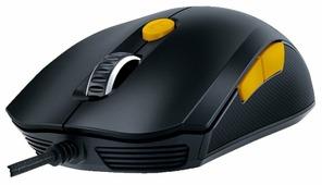 Мышь Genius Scorpion M6-600 Black-Orange USB