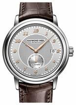 Наручные часы RAYMOND WEIL 2838-SL5-05658
