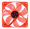 Система охлаждения для корпуса Coolcox 12025M12B/UV1