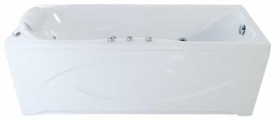 Ванна Triton ЭММА 170х70 акрил угловая