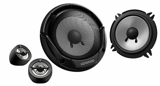 Автомобильная акустика KENWOOD KFC-E130P