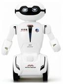 Интерактивная игрушка робот Silverlit Macrobot