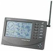 Метеостанция Davis Vantage Pro2 6153EU