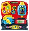 Интерактивная развивающая игрушка PlayGo Out Workbench