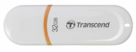 Флешка Transcend JetFlash 330