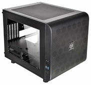 Компьютерный корпус Thermaltake Core V21 CA-1D5-00S1WN-00 Black