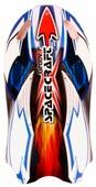Ледянка Polar-racer SpaceCraft 2 (PR15105)