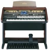 Цифровой орган Roland AT-900C