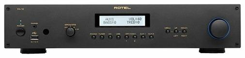 Интегральный усилитель Rotel RA-12