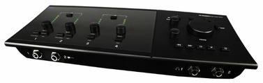 Внешняя звуковая карта AVID Fast Track C600