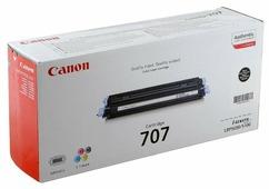 Картридж Canon 707BK (9424A004)