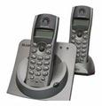 Радиотелефон ALCOM DT-712