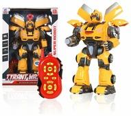 Робот Shantou Gepai Tyrant Wasp 6021