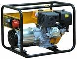 Бензиновый генератор Skiper LT9000EJ-1 (6000 Вт)