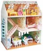 3D-пазл CubicFun Дом мечты (P645h), 160 дет.