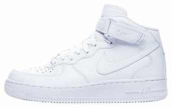 Кроссовки NIKE Air Force 1 Mid '07 LE