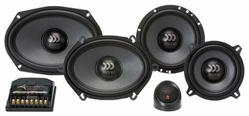 Автомобильная акустика Morel TEMPO ULTRA 572