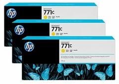Набор картриджей HP B6Y34A