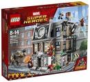 Конструктор LEGO Marvel Super Heroes 76108 Решающий бой в Санктум Санкторум