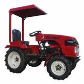 Мини-трактор Rossel XT-152D LUX