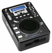 DJ CD-проигрыватель Gemini CFX-20
