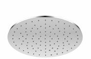 Верхний душ встраиваемый Steinberg 1001686 хром