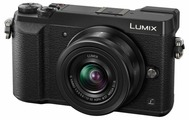 Цифровой фотоаппарат Panasonic Lumix DMC-GX80EE Kit 12-32mm Black (DMC-GX80KEEK)