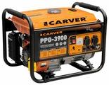 Бензиновый генератор Carver PPG-3900 (2900 Вт)