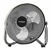 Настольный вентилятор Scarlett SC-370