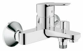 Однорычажный смеситель для ванны с душем Grohe BauEdge 23334000
