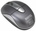 Мышь BenQ P600 Grey USB