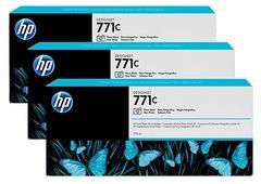 Набор картриджей HP B6Y37A