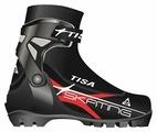 Ботинки для беговых лыж Tisa Skate