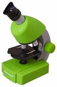 Микроскоп BRESSER Junior 40-640x