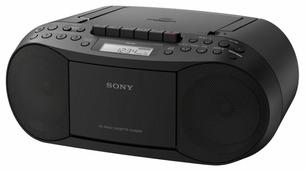 Магнитола Sony CFD-S70