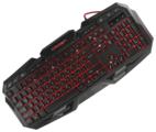Клавиатура CROWN MICRO CMKG-100 Black USB