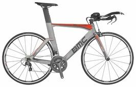 Шоссейный велосипед BMC Timemachine TM02 Ultegra DB (2017)