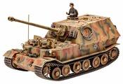 Сборная модель Revell Sd.Kfz.184 Tank Hunter ELEFANT (03254) 1:35