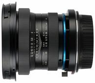 Объектив Laowa 15mm f/4 Wide Macro 1:1 Canon EF