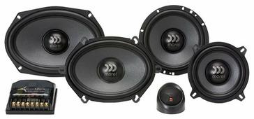 Автомобильная акустика Morel TEMPO ULTRA 602