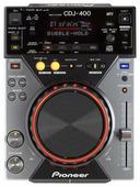 DJ CD-проигрыватель Pioneer DJ CDJ-400