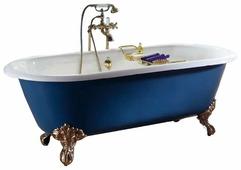 Ванна recor Dual 170x78 чугун