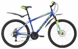 Горный (MTB) велосипед STARK Respect 26.1 D (2018)