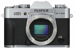 Фотоаппарат Fujifilm X-T20 Body