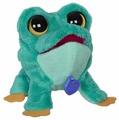 Интерактивная мягкая игрушка FurReal Friends Поющие зверята Лягушонок B4987