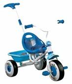 Трехколесный велосипед Baby Land TS2217