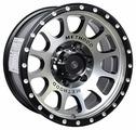 Колесный диск PDW Wheels M2