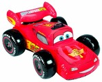 Надувная игрушка-наездник Intex Тачки Disney-Pixar 58576