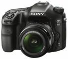 Фотоаппарат Sony Alpha ILCA-68 Kit
